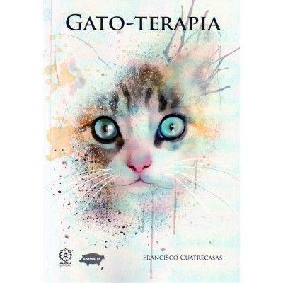Gato-terapia | Francisco Cuatrecasas | ed. Mandala