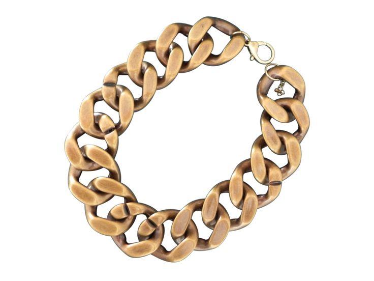 Collar Xanthos  #Collar #Necklace #Dorado #Gold