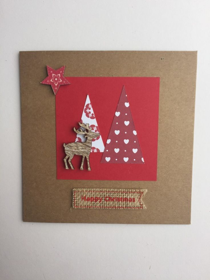 2 Ways to Make a Scandi Christmas