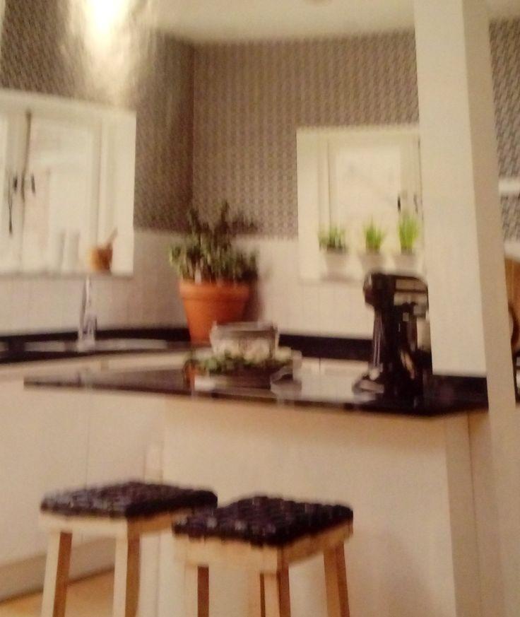 Inspirational Wandtegels ook leuk voor andere plekken in huis wc gang badkamer