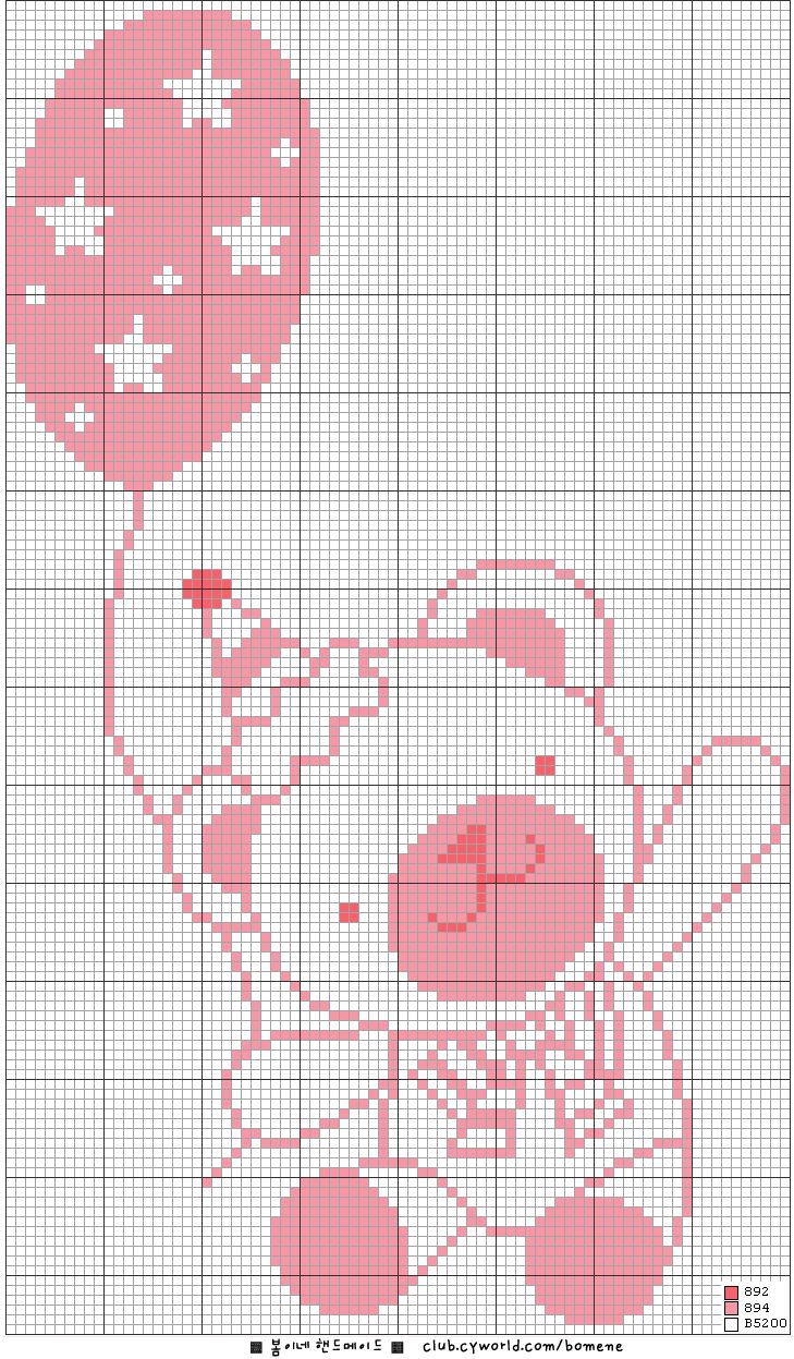 313 Best Free Filet Crochet Charts Images On Pinterest