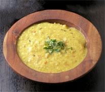 Mung Dal (Lentils) | Healthfull Ideas | Pinterest