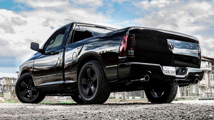 2012 Dodge Ram HEMI Exhaust - Cherry Bomb Extreme (HD)
