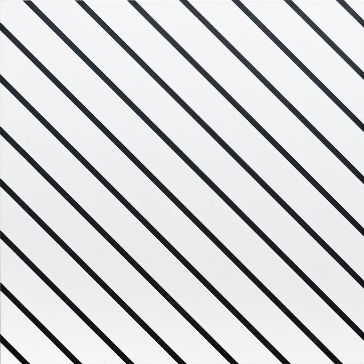 IO6060BWS IO BLACK&WHITE STRIPES 60x60