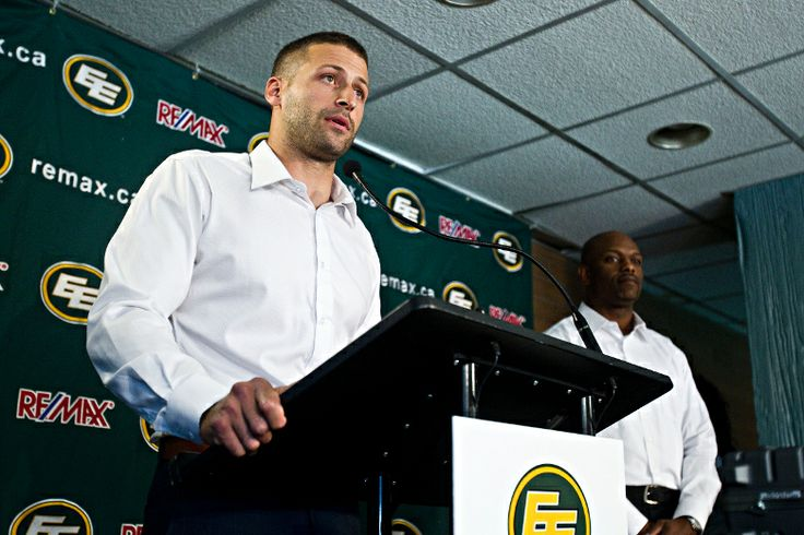Eskimos GM Ed Hervey did the right thing extending QB Mike Reilly's contract