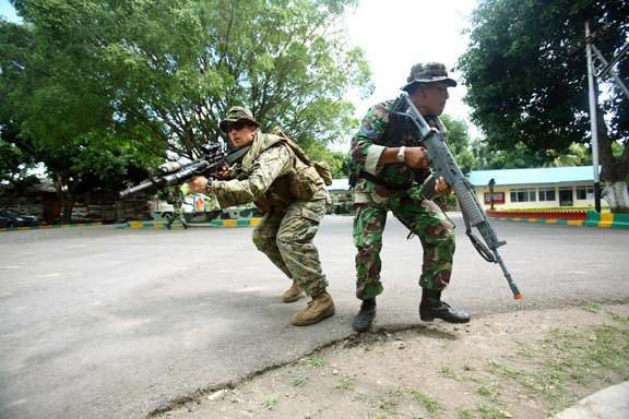 indonesian military | Indonesia Military Assistance