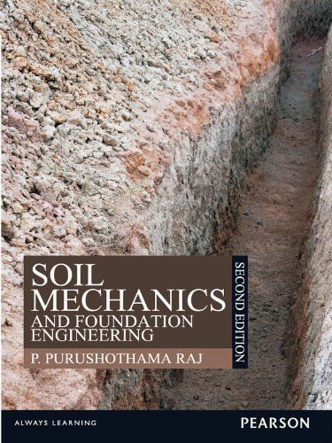 Research paper on soil mechanics