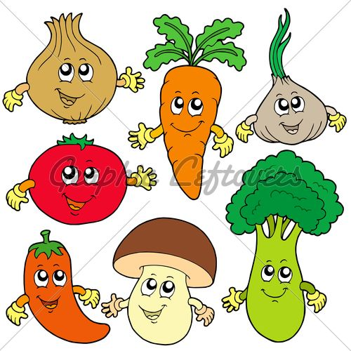 Vegetables with faces | garden tools, vegatables, fruit ...