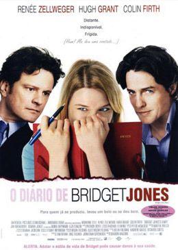Um filme de Sharon Maguire com Renée Zellweger, Gemma Jones : Bridget Jones (Renée Zellweger) é uma mulher de 32 anos que, em pleno Ano Novo, decide que já está mais do que na hora de tomar o controle de sua própria vida e começar a escrever um diário. Com isso, Bridget começa a escrever o mais provocativo, ...