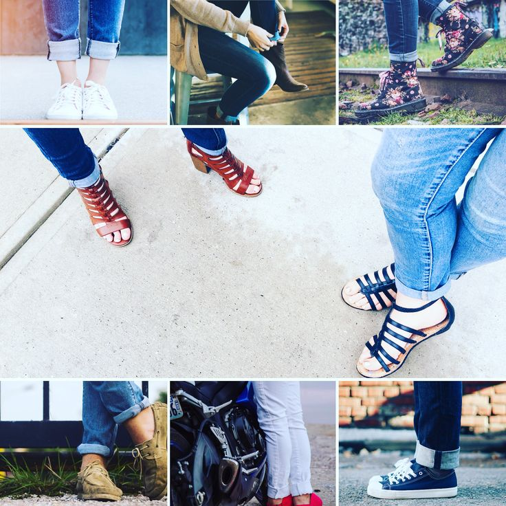 THAD's Sunday Tip:  Cuff those jeans and show off those shoes! 👠 👟 👞 👢   Cuffing your jeans will not only show off your shoes but will allow you to have different looks for the same pair of jeans. There are different ways you can fold or roll your cuffs. From a single thin fold to a multi-roll, all the way to a six inch fold. Try different cuffs with different shoes and find the one that makes you stand out!  #jeans #cuffs #thaddesign
