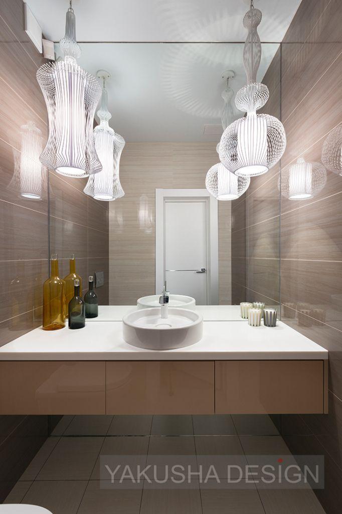 Viktoria Design Studio, apartment 126 sq.m., Kiev, completed