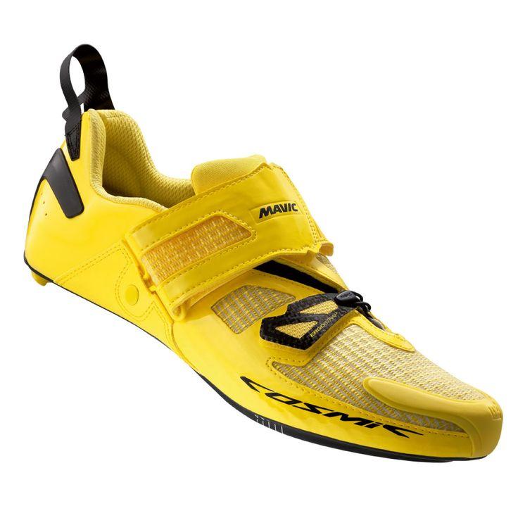 Mavic Cosmic Ultimate Triathlon Shoe   Tri Shoes
