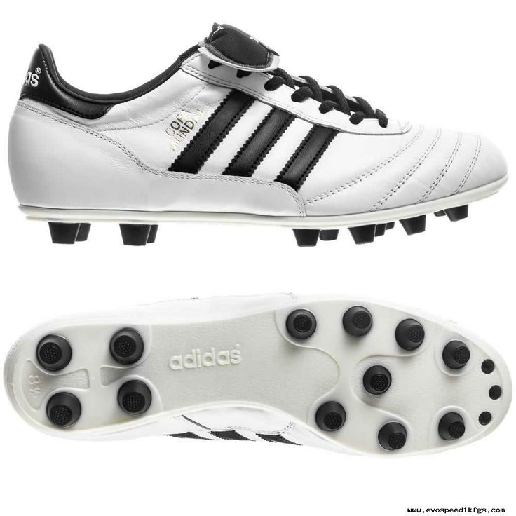 online store ab96a 60ec2 ... netherlands adidas copa mundial fg boots white black gold football  boots 92246 f9295