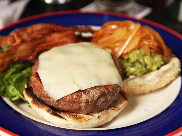 NYC: Bring on the Mush at Island Burgers and Shakes   A Hamburger Today