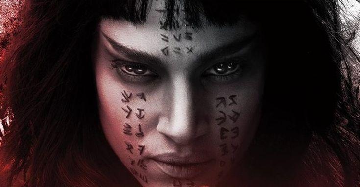 La Mummia: due spot italiani e due nuovi poster IMAX