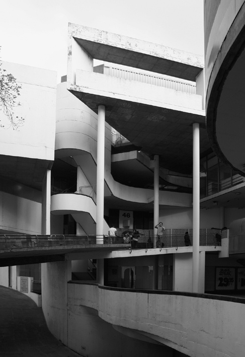 Werdmuller centre - RS Uytenbogaardt