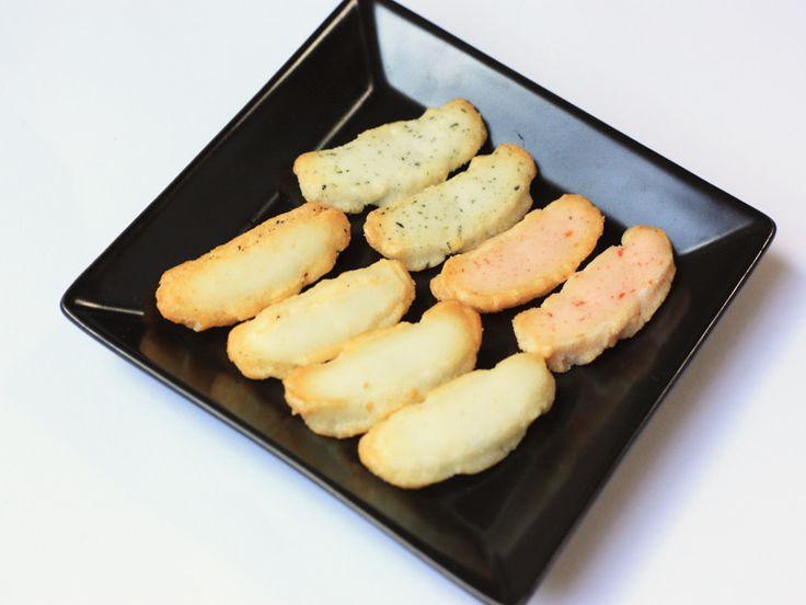 亀田製菓 サラダホープ4種ミックス