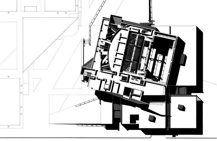10 best images about wes jones on pinterest astronauts for Jones architecture