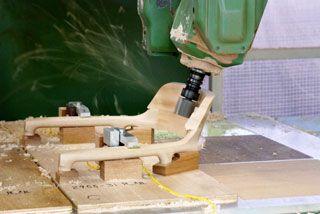 マルニ木工 HIROSHIMA (ヒロシマ) [マルニ木工] - ー北欧家具  Y チェア カリモク60 ー 家具修復修復のコンフォートマート