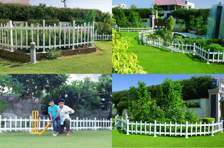 Polywood‬ offers ‪‎PVC Fencing‬, ‪‎Decorative Fencing‬ & ‪‎PVC Fencing in Jaipur‬ & India at the reasonable price. Please Visit: http://goo.gl/kDDPJb