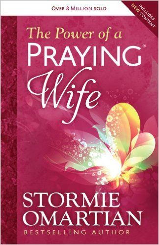 God Can Work Powerfully Through a Praying Wife  Today's challenges can make a fulfilling marriage seem like an impossible dream. Yet God delights in doing the impossible if only we would ask! Stormie Omartian shares how God can strengthen your marriage as you pray for your husband concerning key areas in his life,