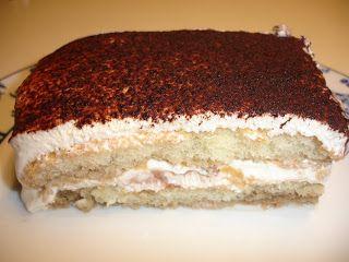 Υλικά 2 πακέτα μπισκότα σαβαγιάρ 1 κουτί σαντιγύ μόρφατ 2 πακέτα τυρί Φιλαδέλφεια ή Μασκαρπόνε 3 αυγά 1 φλυτζάνι τσαγιού ζάχαρη, μεσαίο 1 ...