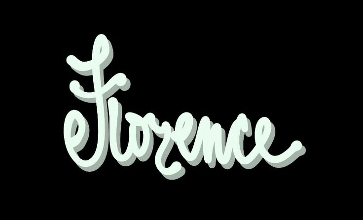 """Florence. From Latin """"florens,"""" meaning flowering. Florence County is in South Carolina. Check out http://www.pinterest.com/meggiemaye/for-love-of-names/ for more name options"""