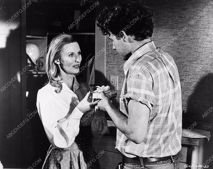 photo Cloris Leachman Timothy Bottoms film The Last Picture Show 1149-23