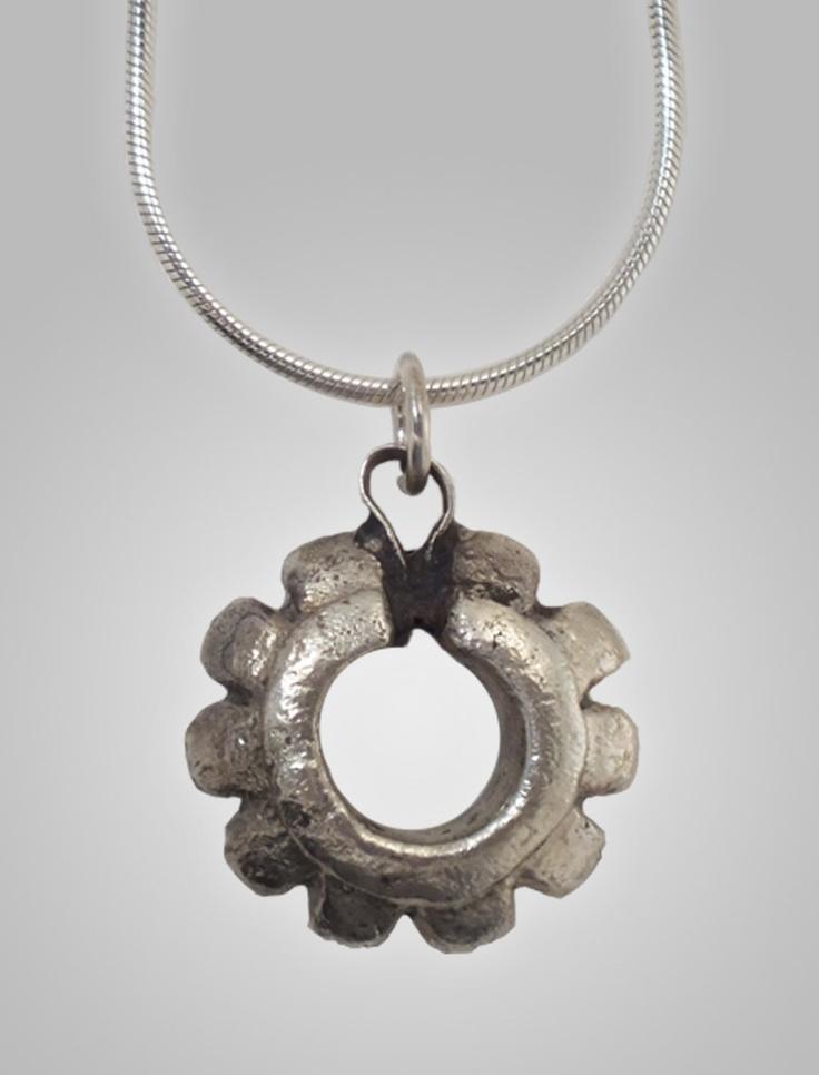 Lucky Charm Pendant Design