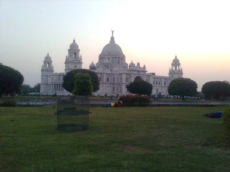 Victoria Memorial Kolkata(Calcutta)