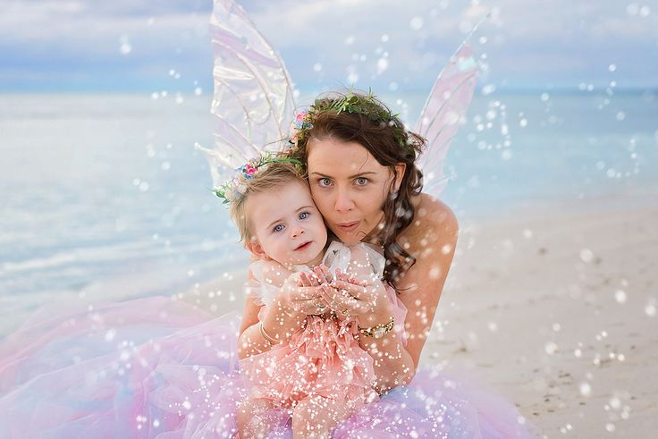Does your little girl dream of being a fairy? Imagine Portrait Photography can make this a reality, something she will remember for the rest of her life!