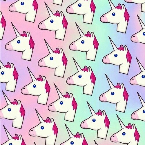 Unicornios | fondos | Pinterest