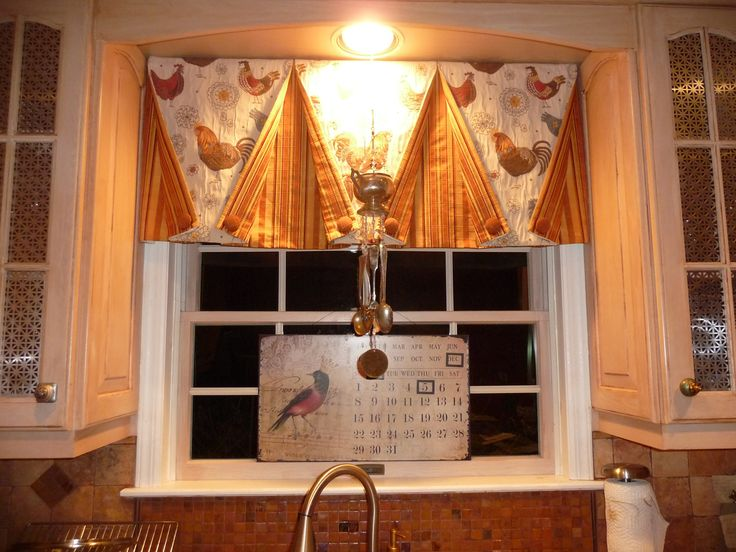 Pin On Valances And Top Treatments