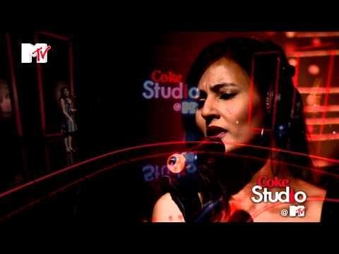 Aaj Jaane Ki Zidd,Ramya Iyer and Rupmatii Jolly,Coke Studio India,S01,E07