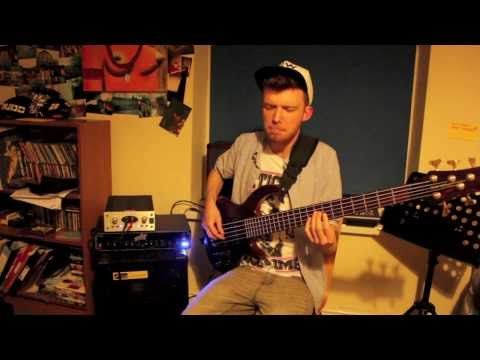 Hip Hop Bass Groove 2 by Ben Tunnicliffe - Short beat made in a rush and jammed over myself on my Overwater bass.  I was aiming for the lazy, behind the beat thing with this one.  If you LIKE the video hit the thumbs up, share and subscribe or you can find me on any of these sites.  Facebook - https://www.facebook.com/BenTunnicliffeMusic Instagram - http://instagram.com/bentunnicliffe Tumblr - http://bentunnicliffe.tumblr.com/ Twitter - https://twitter.com/BenTunnicliffe