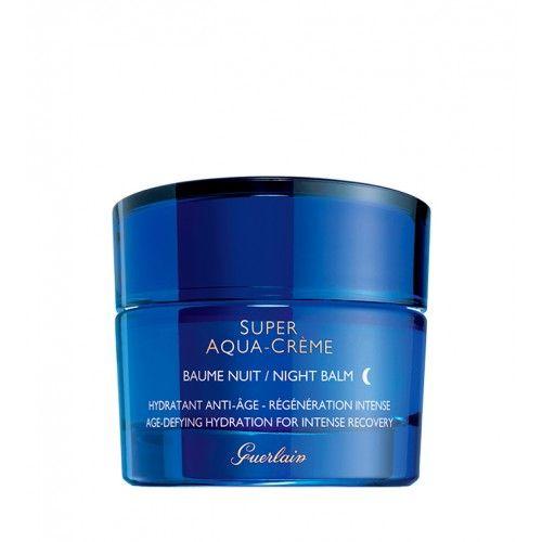Balsam de noapte Super Aqua-Crème Guerlain