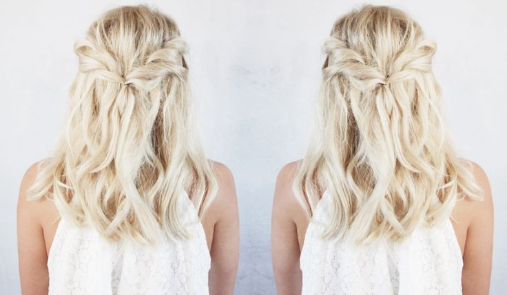 nice Introducing hair tutorials for shorter hair! Bohemian braids and twists have inf... by http://www.danaz-hairstyles.top/hair-tutorials/introducing-hair-tutorials-for-shorter-hair-bohemian-braids-and-twists-have-inf/