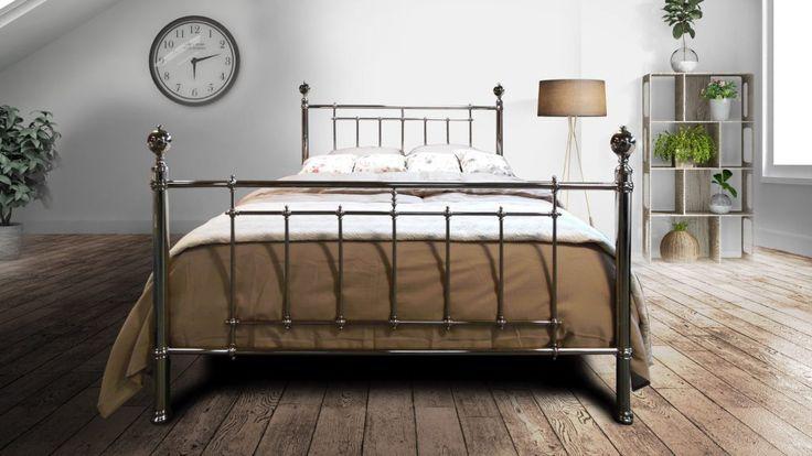 Rebordosa bed | Ferrobed