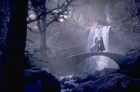 lord of the rings Rivendell ... or a very similar place to where my wonderful fiance proposed to me without my knowledge.