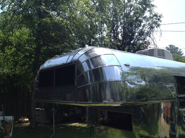 Airstream For Sale Bc >> 20 best images about Avion Camper Restoration on Pinterest