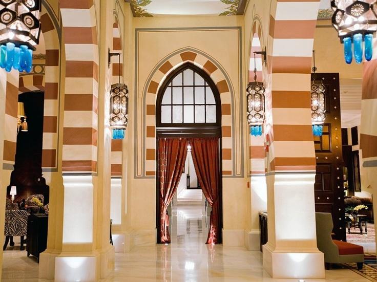 Hot List 2012 Outtakes Extras Hotels Islamic DesignsLuxury
