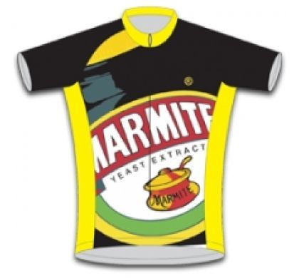 Foska Marmite Kids Jersey - Free Delivery