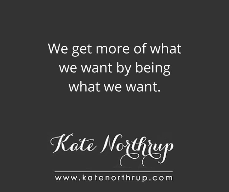 Are you a prayer? - Kate Northrup Kate Northrup