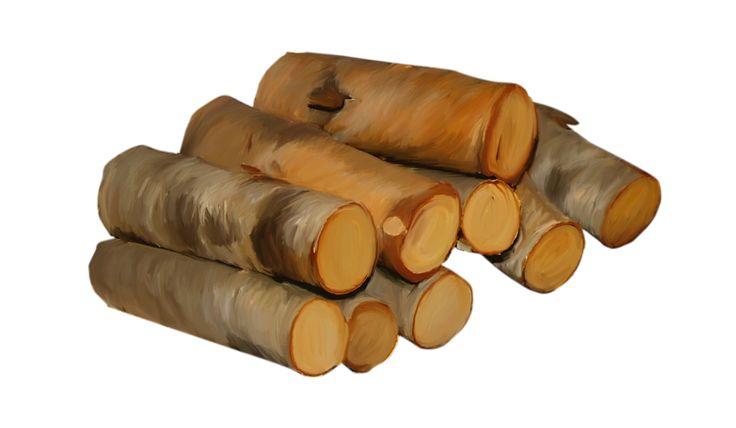 1000 images about cabane a sucre on pinterest maple - Lit en rondin de bois ...