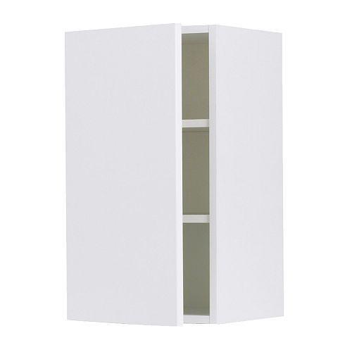 FAKTUM Wandschrank - Abstrakt weiß, 60x92 cm - IKEA  105,00€