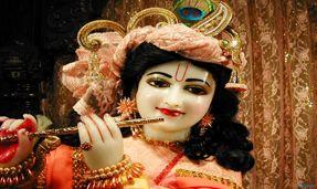 Shri Krishna Janmashtami celebrations and wallpapers...