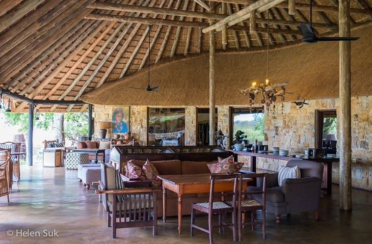 Delightfully Deceived At Motswari Private Game Reserve Private