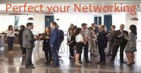 How to perfect your networking skills