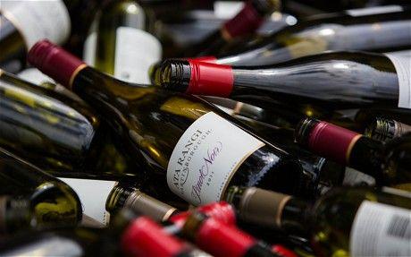 New Zealand - Martinborough's World-Beating PINOT NOIR Wines - Telegraph