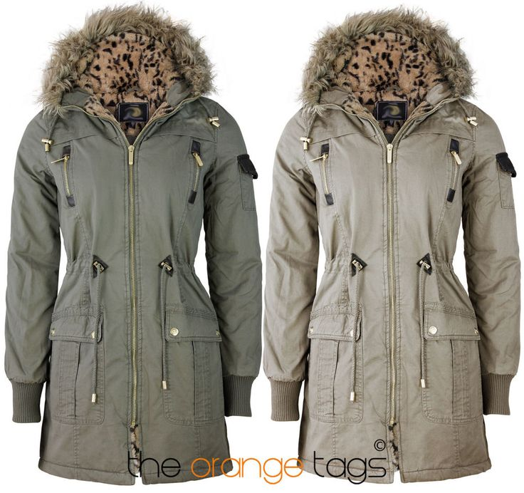 Ebay cheap ladies coats